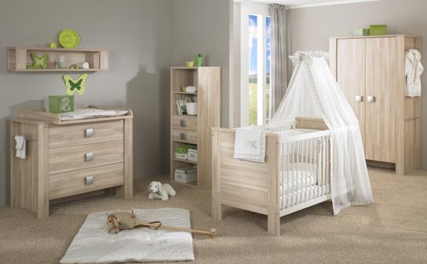 De mooiste slaapkamertjes voor je baby vind je bij paradisio - Jongen kamer decoratie idee ...