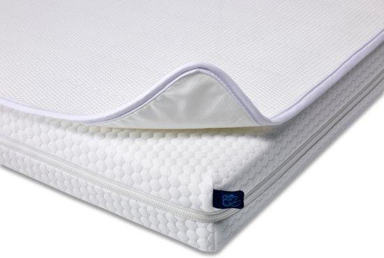 Reflux Matras Baby : Matrasbeschermer cm extra reflux protector wit voor